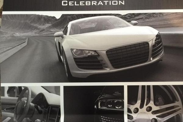 auto repair celebration