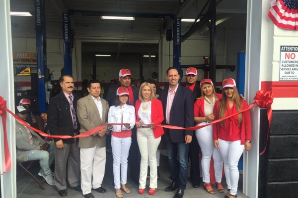 auto grand opening West Orange, NJ