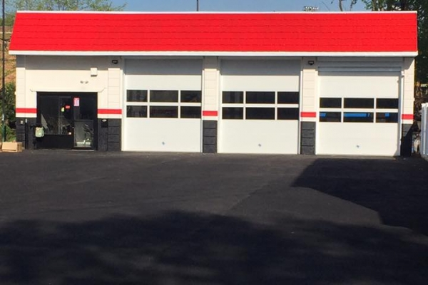 auto repair garage in West Orange, NJ