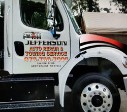 jefferson auto repair towing service 2